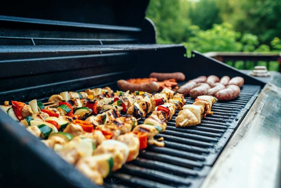 barbecue - unsplash