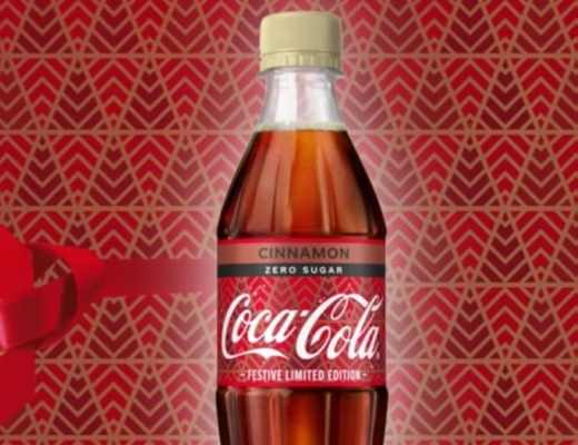 coca cola cannelle - buzzfeed - the cocacola company