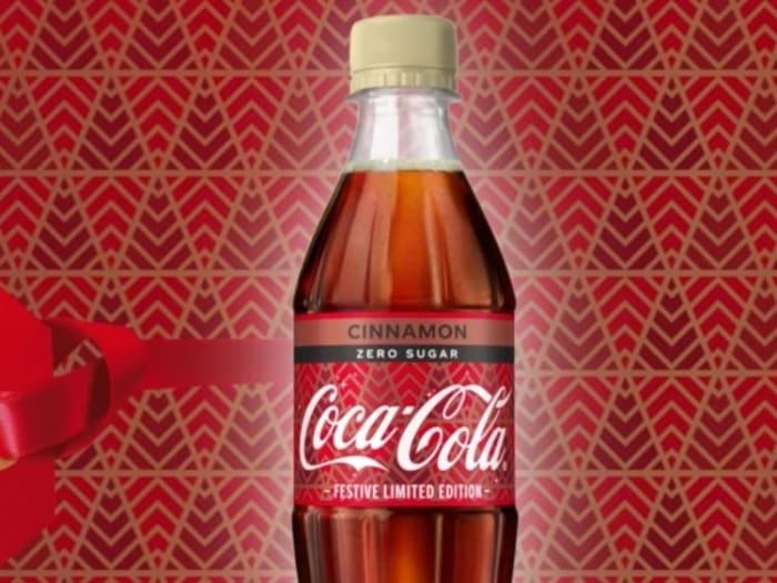 coca cola cannelle - buzzfeed - the cocacola company