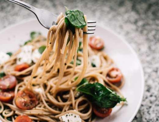 spaghettis Barilla pexels lisa fotos