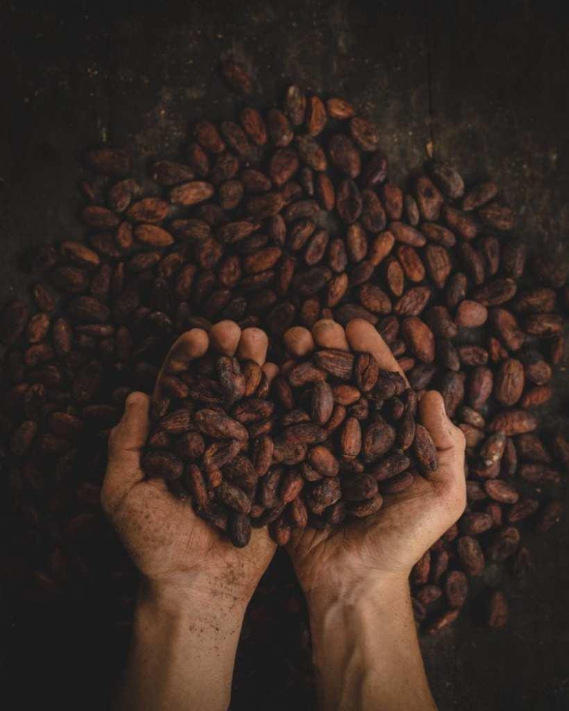chocolat unsplash benoît nihant