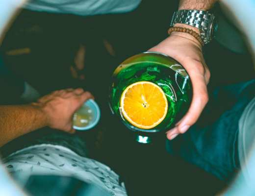 alcool Unsplash