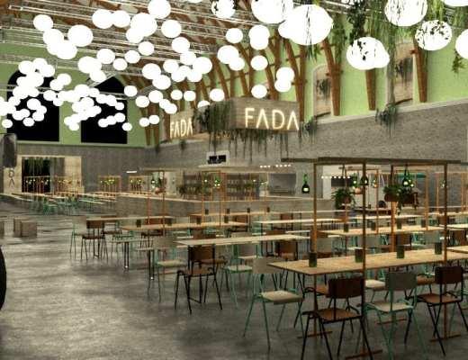 Streetfood FADA Liège
