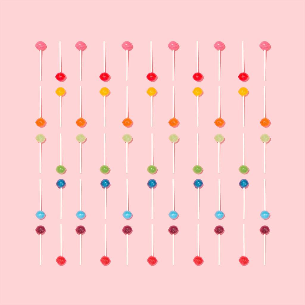 Bonbons - Unsplash - Amy Shamblen