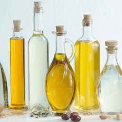 huile noix, colza, Kalamata, provence la XV