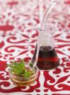Vinaigre de xérès ingrédient de la XV saveurs d'hyères