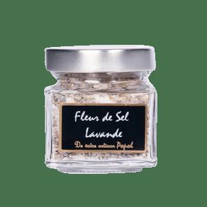 Fleur de sel Lavande