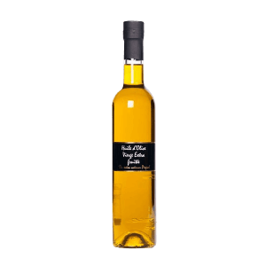 Huile d'olive vierge extra fruitée 500 ml