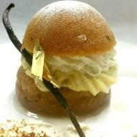 Baba burger (Philippe Conticini)