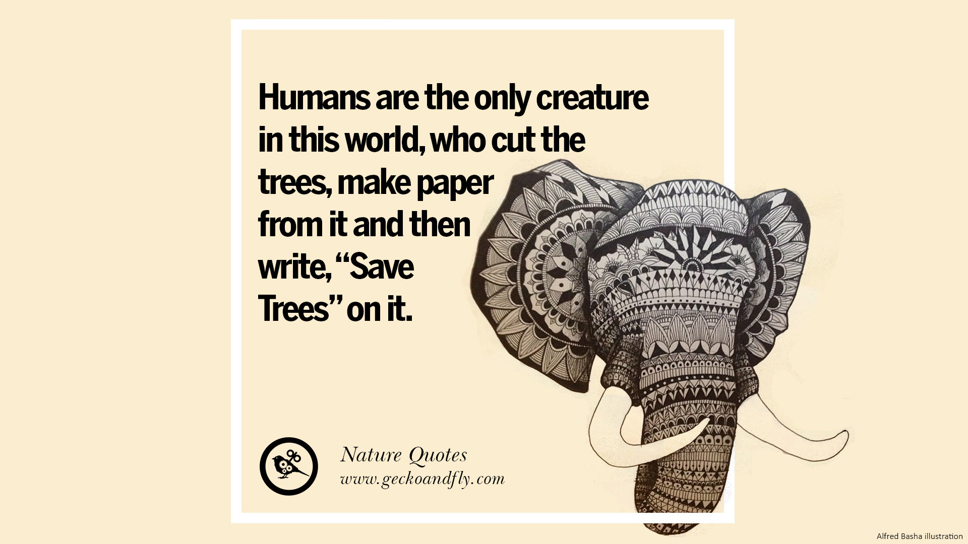 Nature Earth Quotes 18 Save Virunga