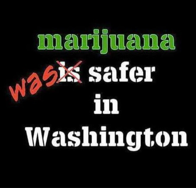 Doctor and Patient Fight Washington Pot Law