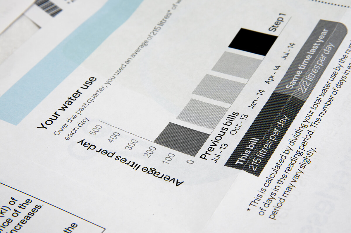Home Water Audits For Your Entire Home