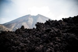 Pacaya, volcano