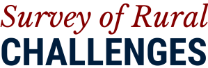 Survey of Rural Challenges