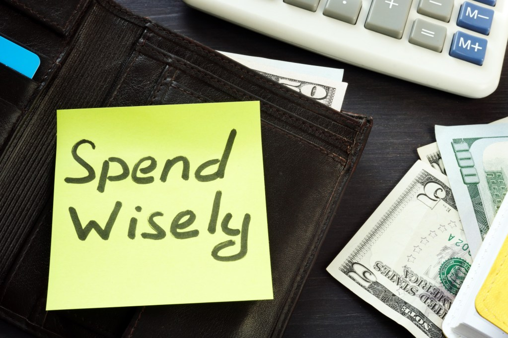 Spend Money Wisely 4 Smart Investments Saveyourdollars Com