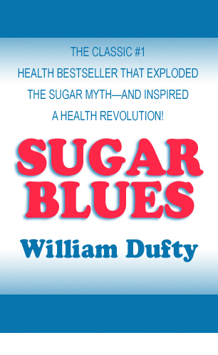 william dufty sugar blues