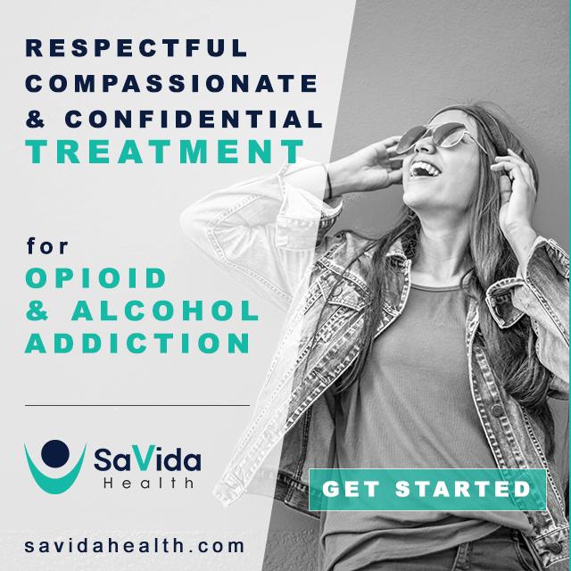 suboxone opioid addiction treatment near you