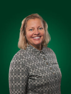 Carolyn Parham - Operations Assistant