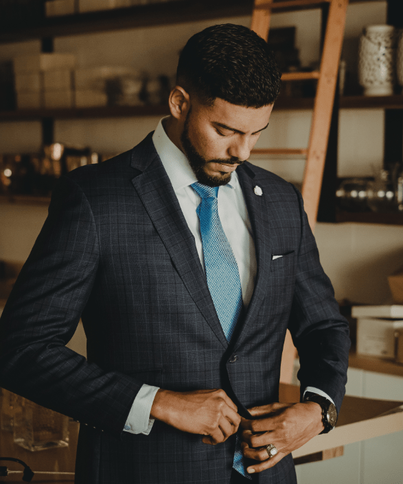 Suit Coats and Sport Coats: Single- or Double-Breasted?