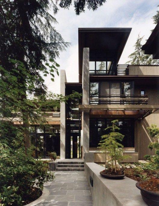 Modern Urban House : modern, urban, house, Modern, Contemporary, Urban, House, Ideas, Savillefurniture