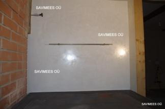 Stucco lubipahtel soojamüüril
