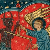 Breve historia y simbolismo del color ROJO