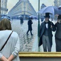 Gustave Caillebotte. Pintor y mecenas del Impresionismo