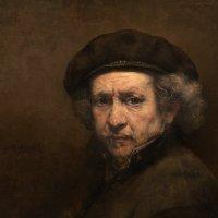 Rembrandt. Sobre la luz y la bellaza en el arte