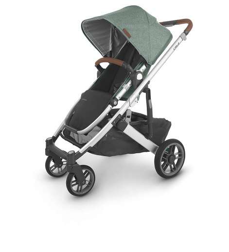 嬰兒車 UPPAbaby Full-Size Compact & Versitile Cruz V2 嬰兒推車