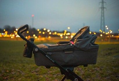 嬰兒車 國內外知名品牌介紹與推薦-小Baby外出時最貼近的夥伴