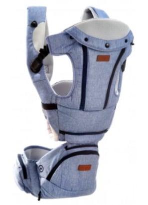 nac nac 腰凳式減壓嬰兒揹帶