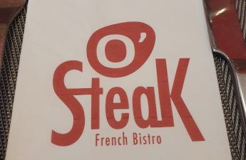 O'Steak French Bistro
