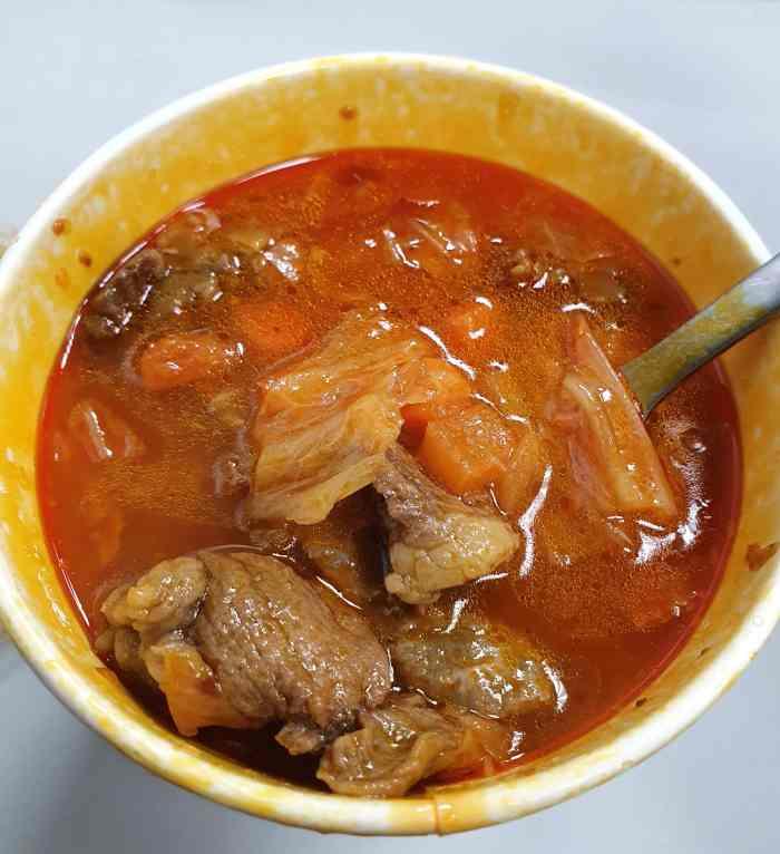 羅宋牛肉湯