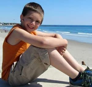 Devon's Legacy Smiles on Through His Selfless Gift