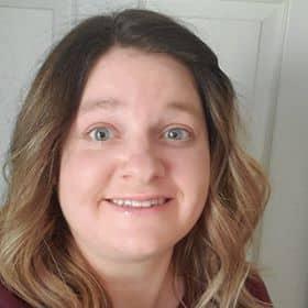 Kristie Celebrates Her Two-Year Transplant Anniversary