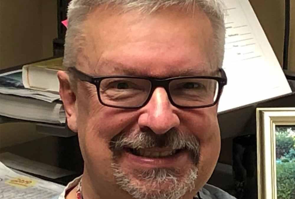 Mark Meyers – Champion of Donation