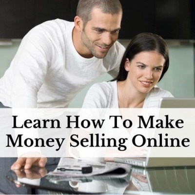 Do you ever wonder how much money people make selling online? Learn the secrets from two couples that make six figures selling online working part-time.