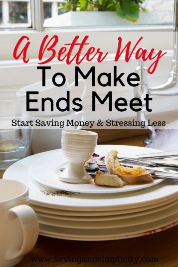 Are you struggling with money right now? Struggling with how to make it and how to save it? You are not alone. Learn a better way to make ends meet. A better way to save money and a better way to make money.