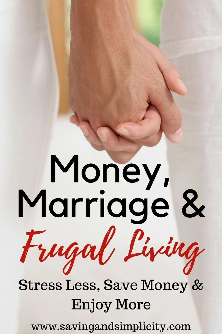 Be smart with your money and live frugally. Be successful