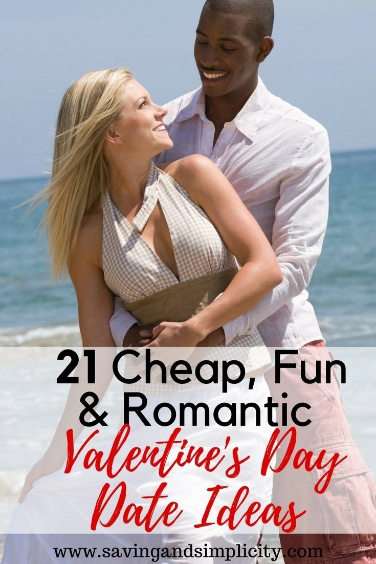 cheap & fun valentine's day date ideas - saving and simplicity, Ideas