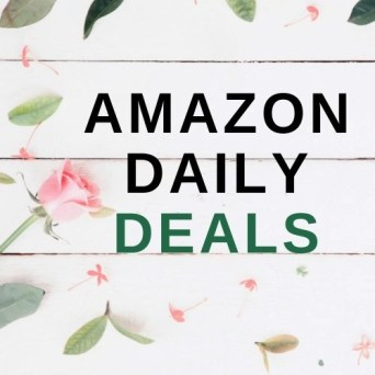 Amazon has some AMAZING deals today!  With back to school, Halloween and holiday shopping starting Amazon has kicked it into full gear with some great sales.