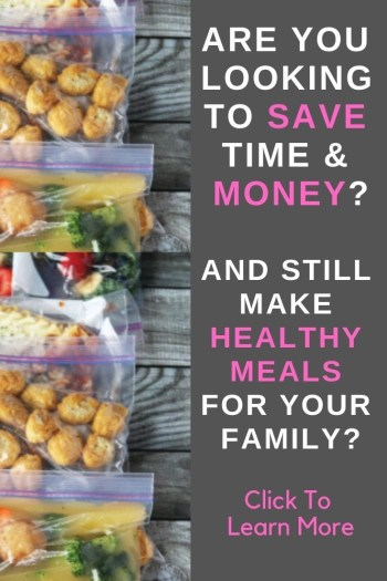 Are you looking to save time and money while still creating healthy meals?This amazing meal plan can help you get dinner on the table in minutes.