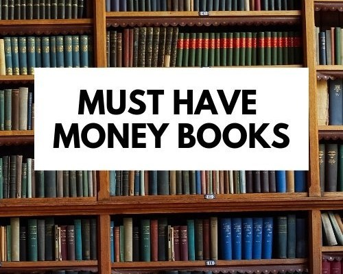 Must Have Money Books