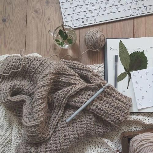 simple crochet patterns