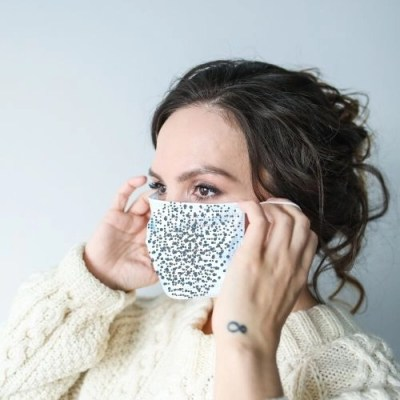 7 Easy To Make DIY Face Mask Patterns