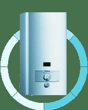 GAS SAVER - Экономитель газа (Молдавия)