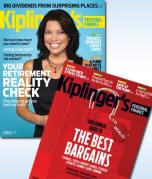 Kiplinger's Personal Finance Magazine 1-Year Subscription Only $6!