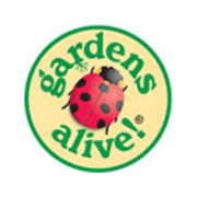 Gardens Alive:  FREE $25 Credit