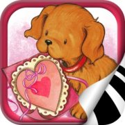 FREE Android App – Biscuit's Valentine's Day