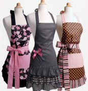 HOT! Flirty Aprons Flash Sale – Get 70% Off ALL Purchases!